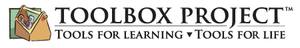 Toolbox Project Webinar Series