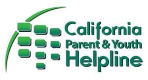 CA Parent and Youth Helpline