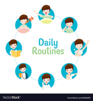 Daily Routines to Consider