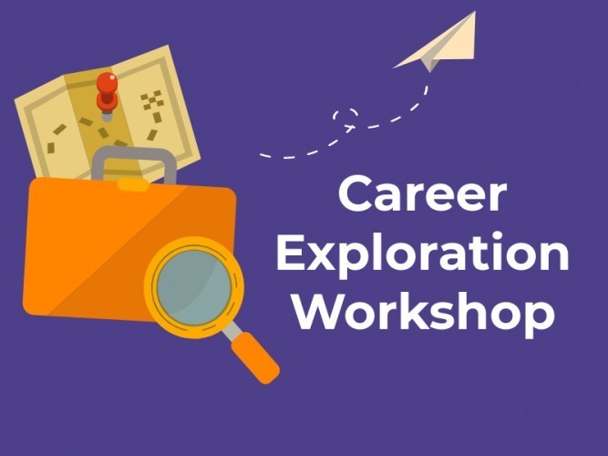 career exploration