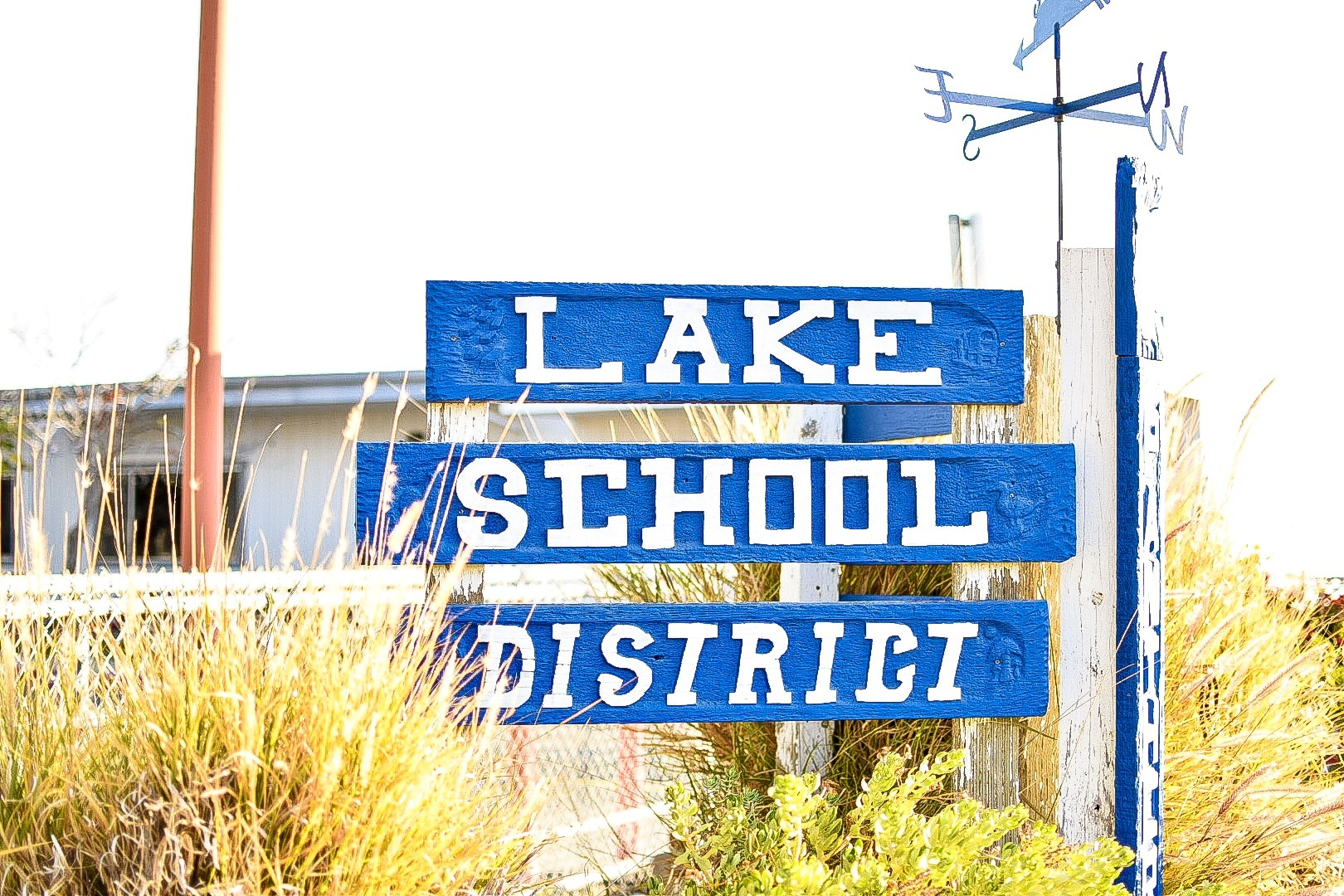 Lake School District
